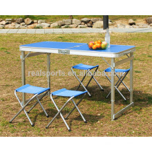 Outdoor Folding Table Portable Camping Table Korean Folding Table For Outdoor